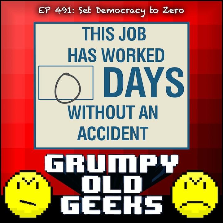 491: Set Democracy to Zero