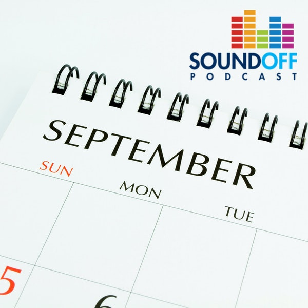 "September: The ""Fall"" of Radio"