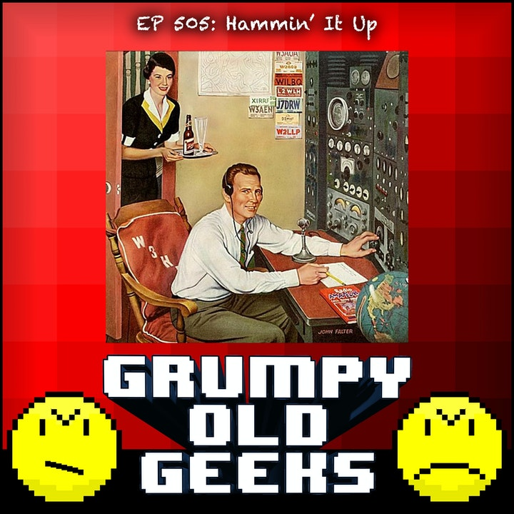 505: Hammin' It Up