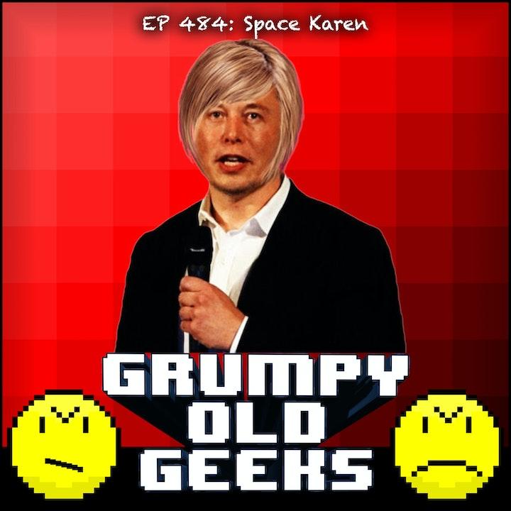 484: Space Karen