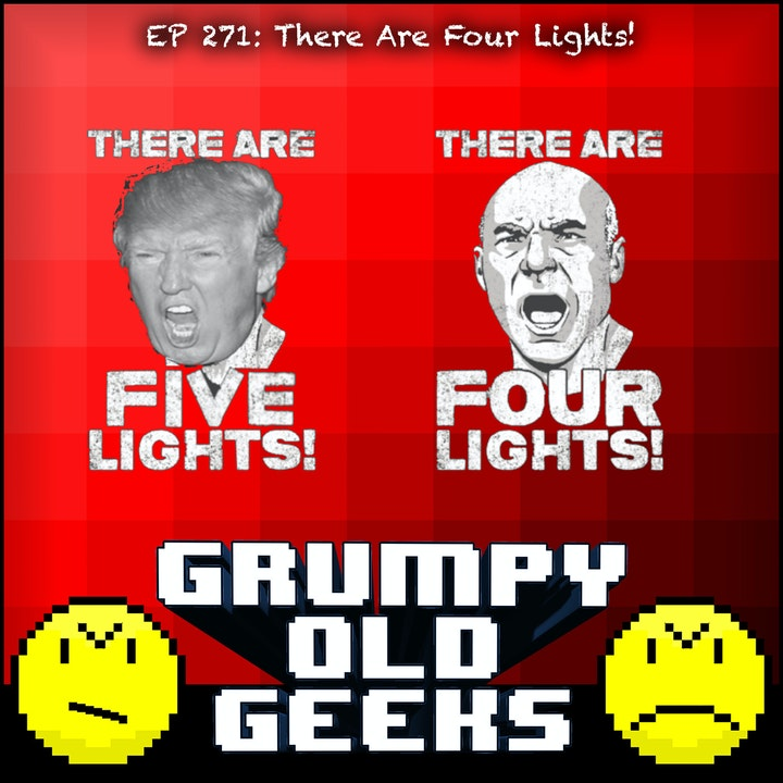 271: There are FOUR lights!