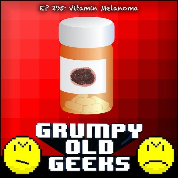 295: Vitamin Melanoma Image