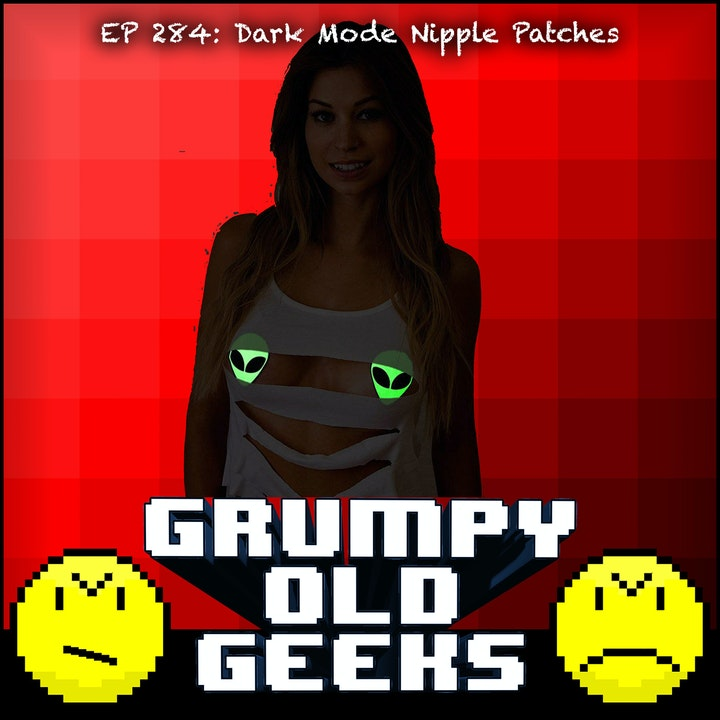 284: Dark Mode Nipple Patch