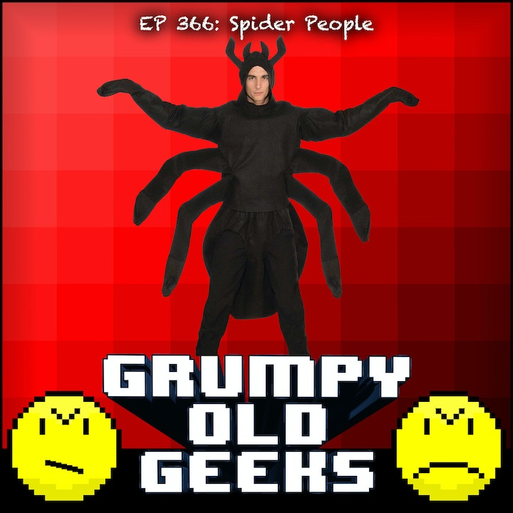 366: Spider People