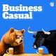 Business Casual Album Art