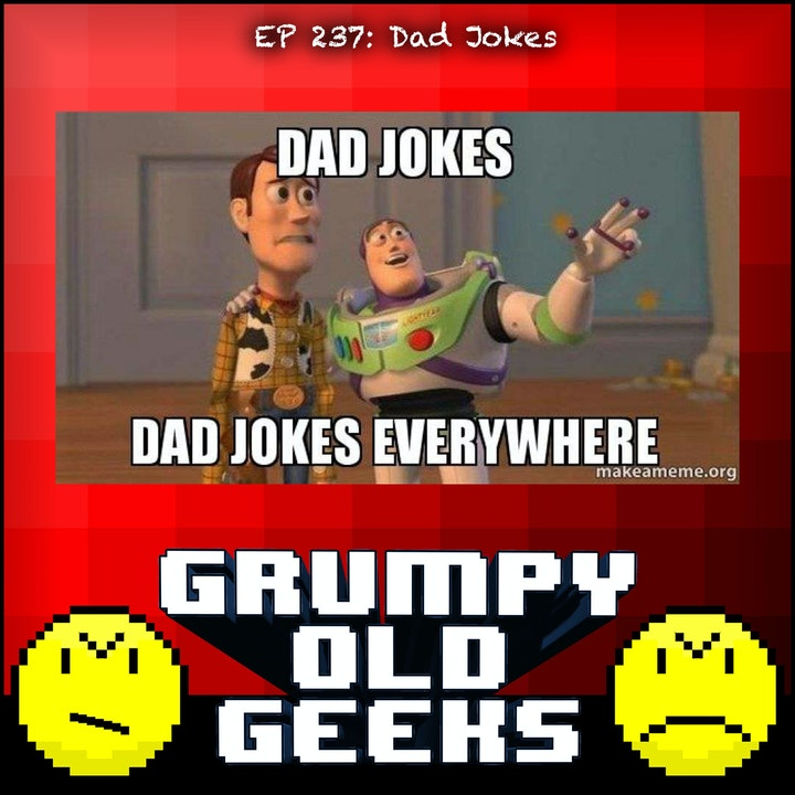 237: Dad Jokes
