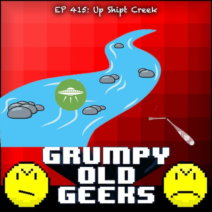 415: Up Shipt Creek