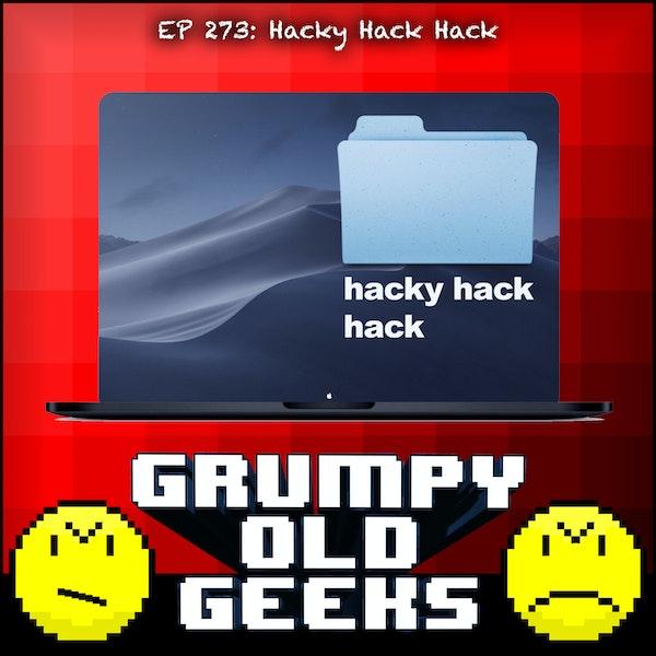 273: Hacky Hack Hack Image