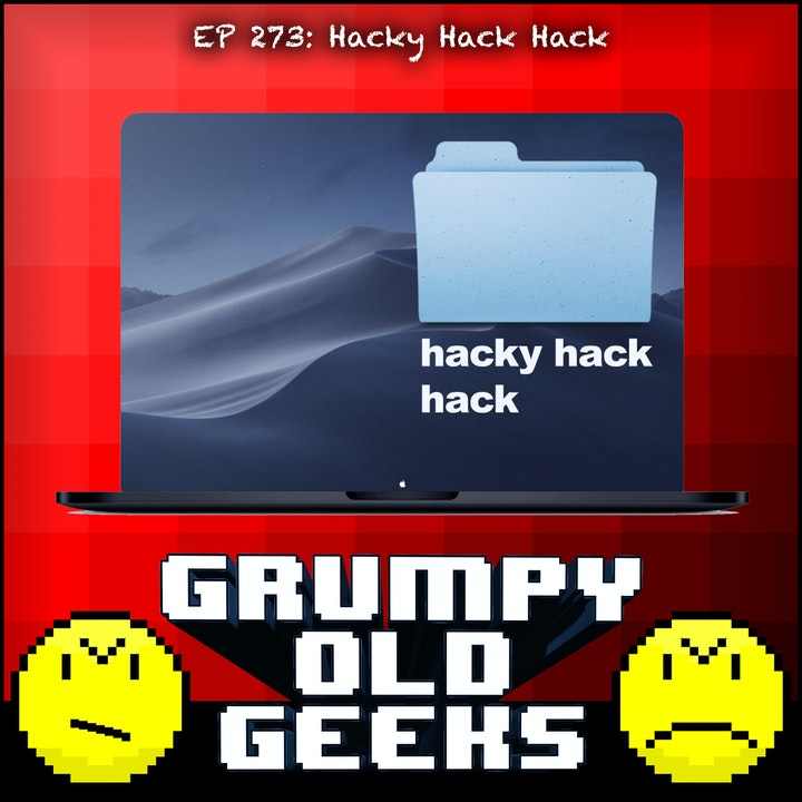 273: Hacky Hack Hack