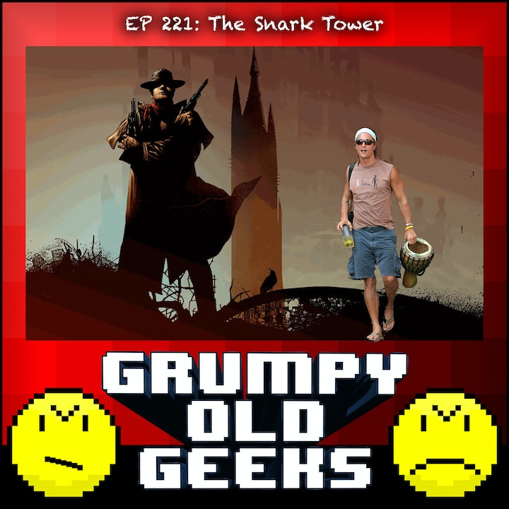 221: The Snark Tower
