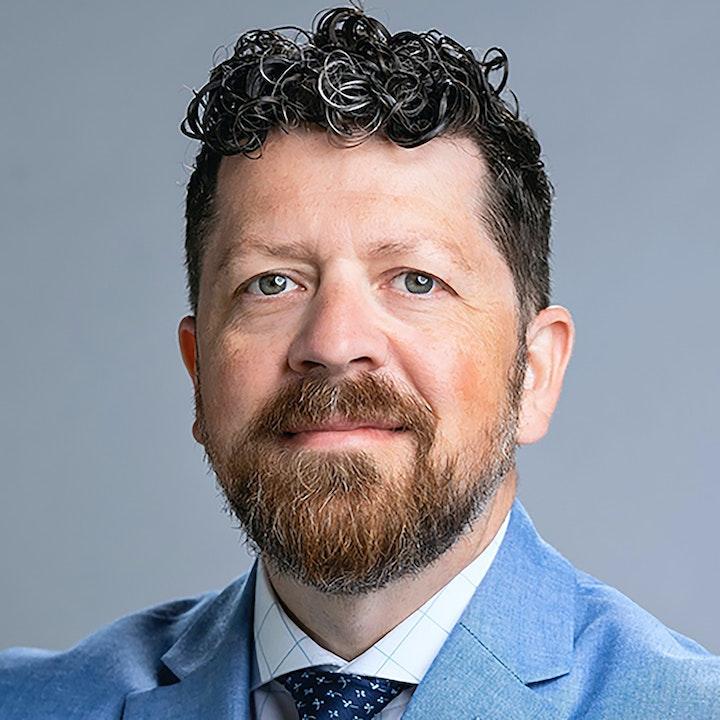 Canadian Association of Broadcasters (CAB) President Kevin Desjardins