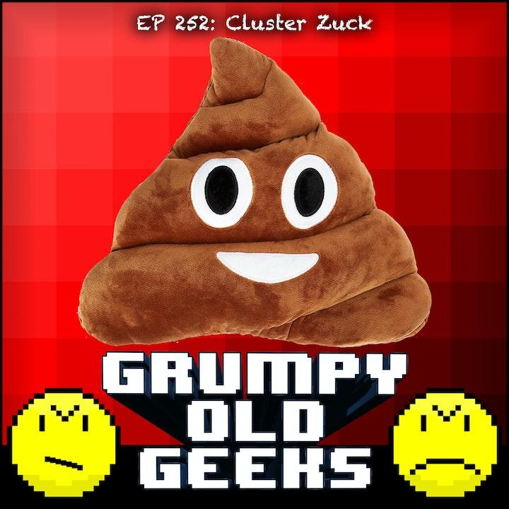 252: Cluster Zuck