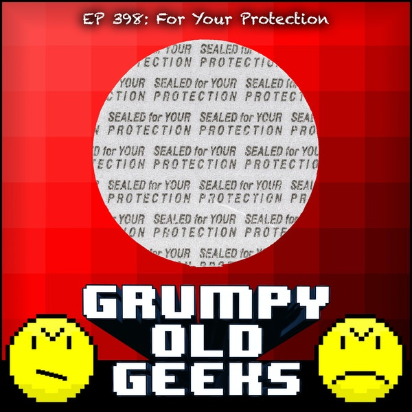 398: For Your Protection Image