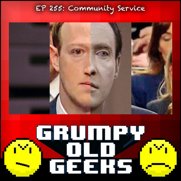 255: Community Service
