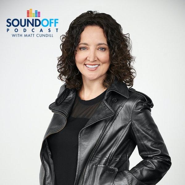 Sheri Lynch: Still In Control of the Show