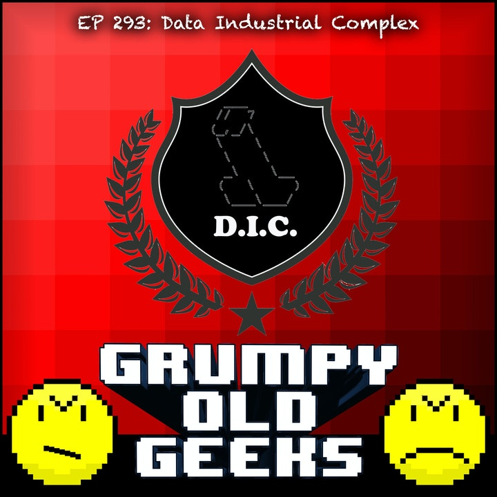 293: Data Industrial Complex