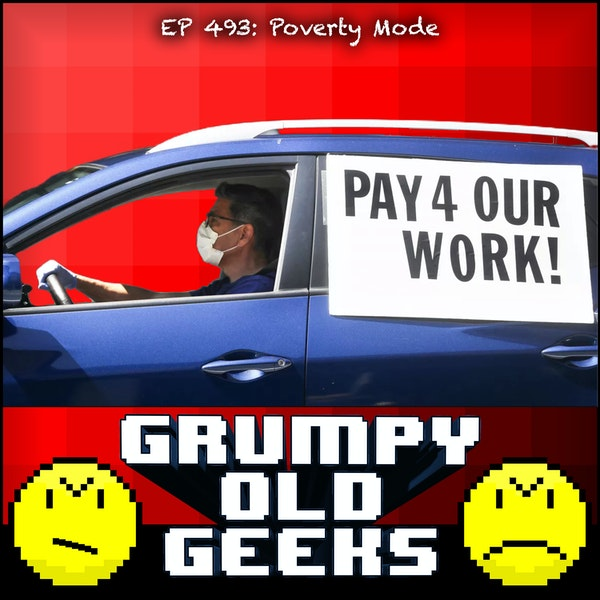 493: Poverty Mode Image