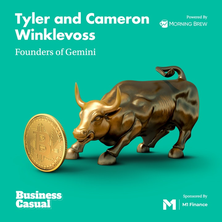 Bitcoin to $500,000? The Winklevoss Twins think so