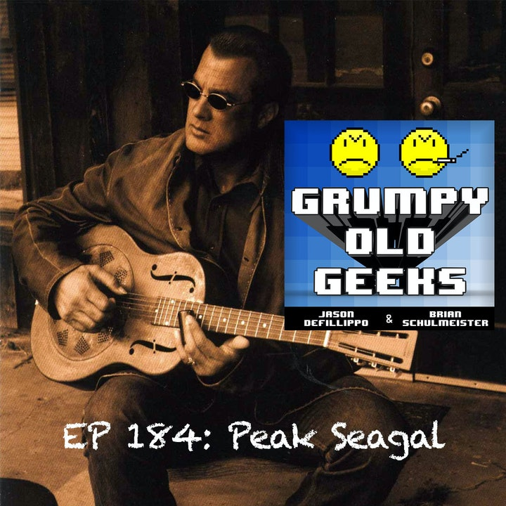184: Peak Segal