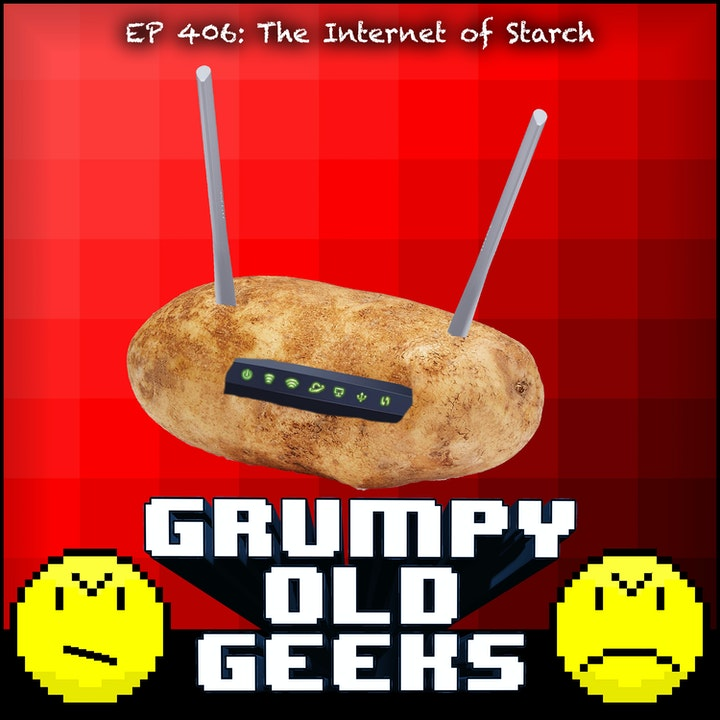 406: The Internet of Starch