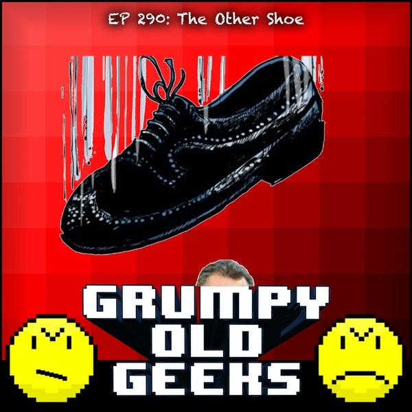 290: The Other Shoe Image