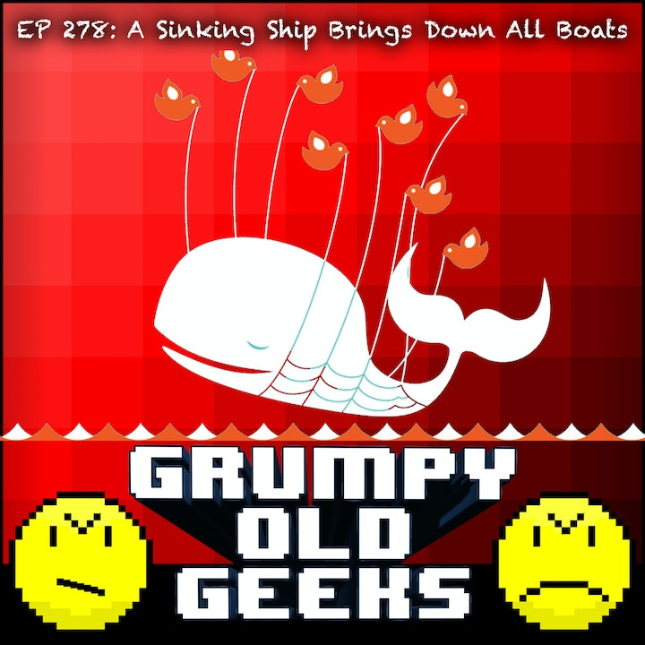 278: A Sinking Ship Brings Down All Boats