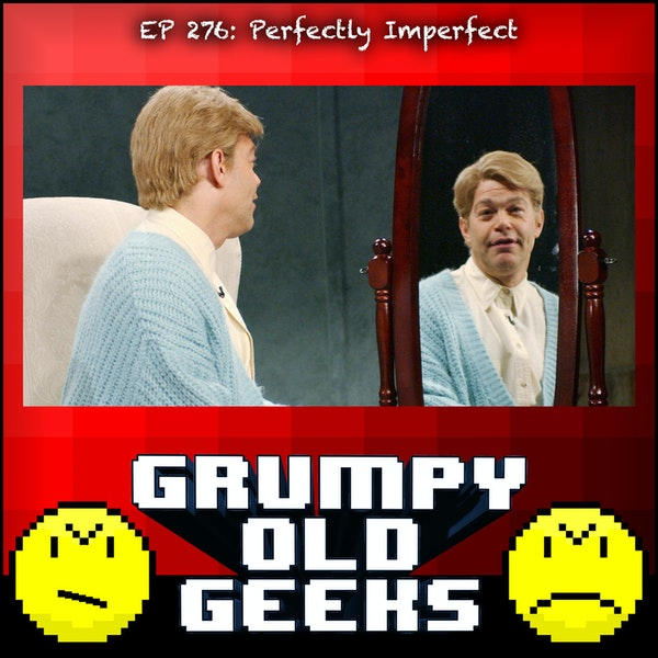 276: Perfectly Imperfect Image