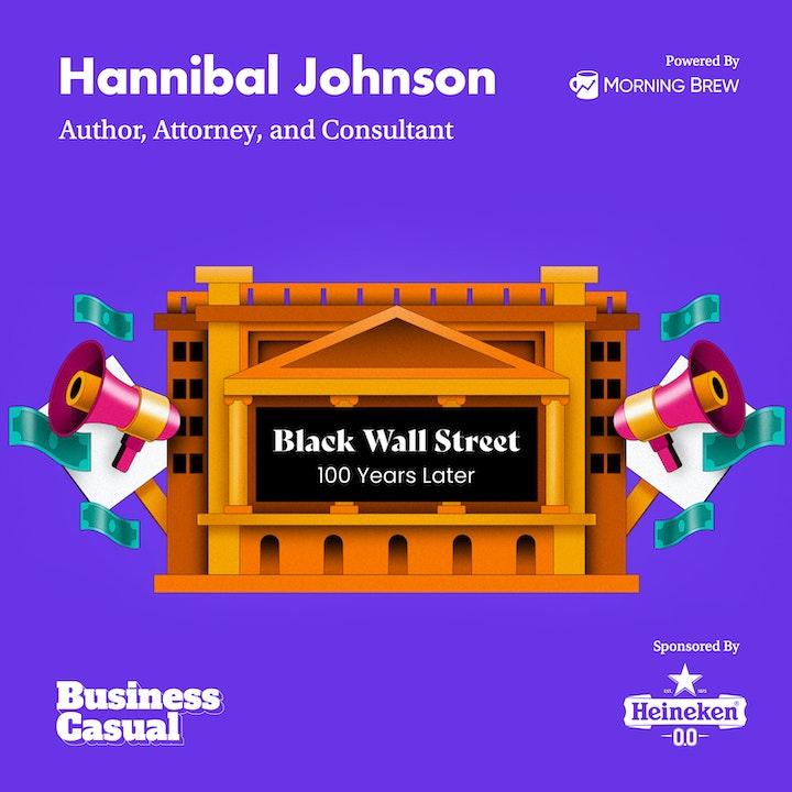 Black Wall Street, 100 years ago