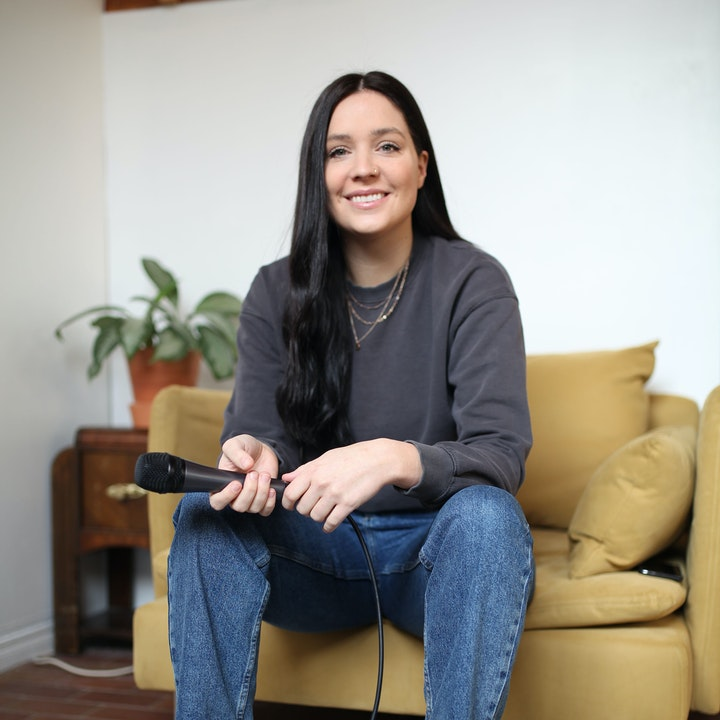 CHUM-FM host and TikTok star Shannon Burns