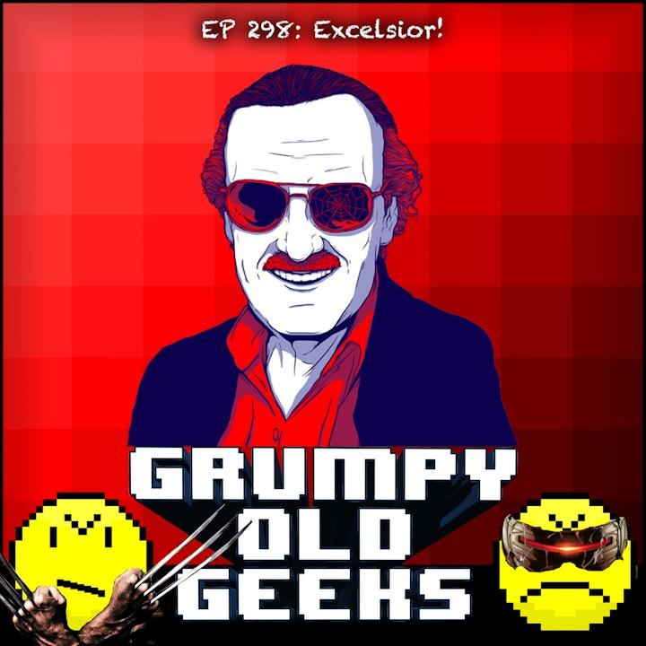298: Excelsior!