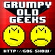 Grumpy Old Geeks Album Art