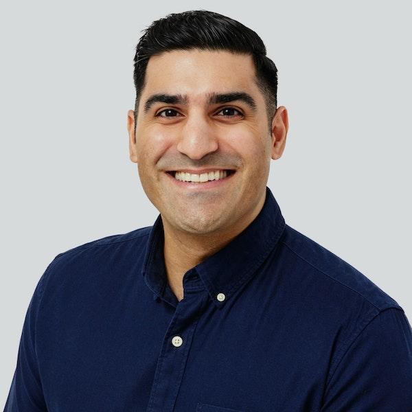 Farhan Mohamed of Overstory Media Group Image