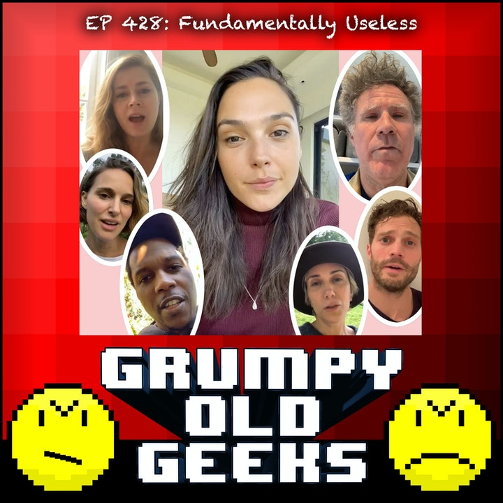 428: Fundamentally Useless