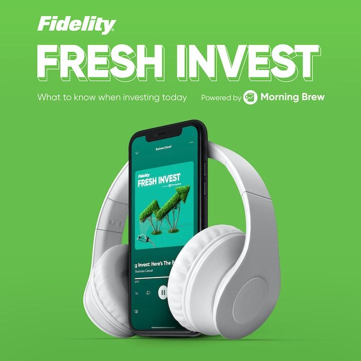 Fresh Invest Pregame