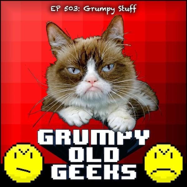 503: Grumpy Stuff Image