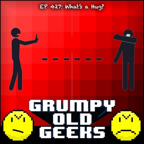 427: What's a Hug? Image