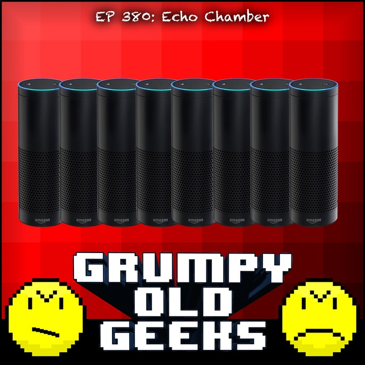 380: Echo Chamber
