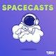 SpaceCasts Album Art