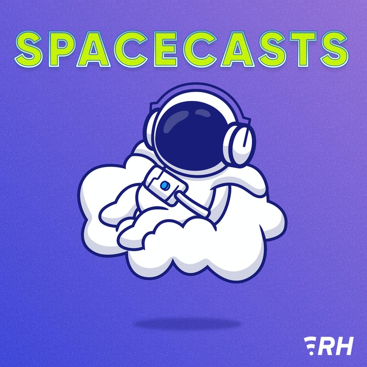 SpaceCasts