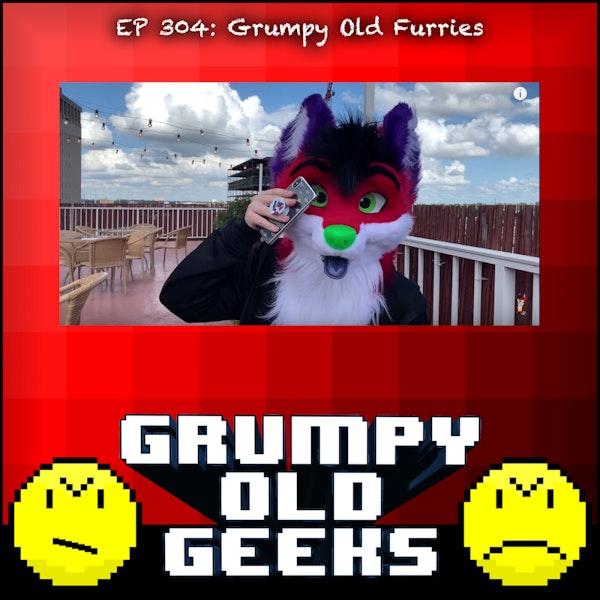 304: Grumpy Old Furries Image