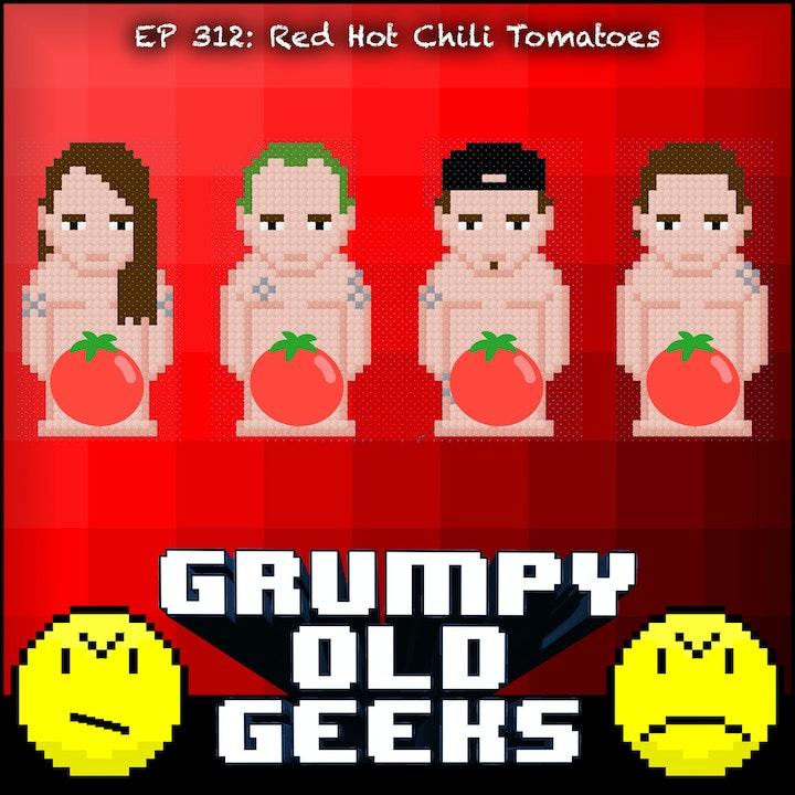 312: Red Hot Chili Tomatoes