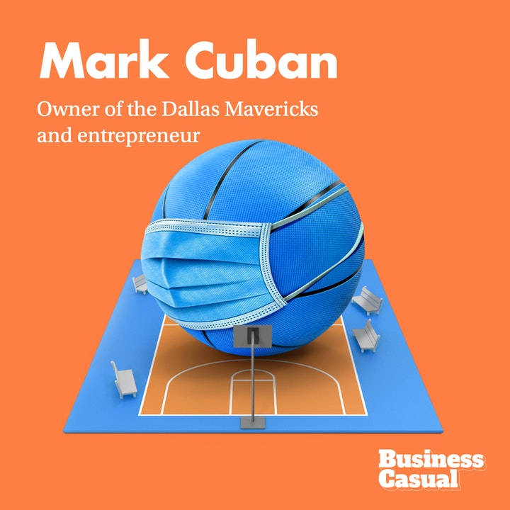 Mark Cuban on COVID Responses: Perfection Is the Enemy of Progress