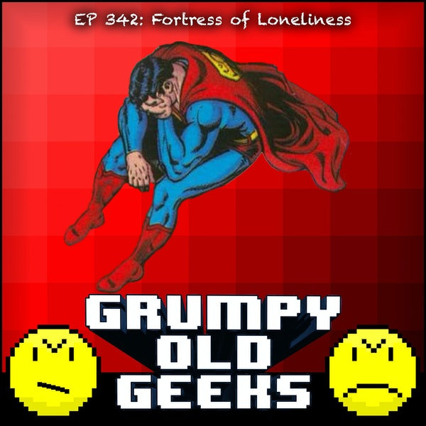 342: Fortress of Loneliness Image