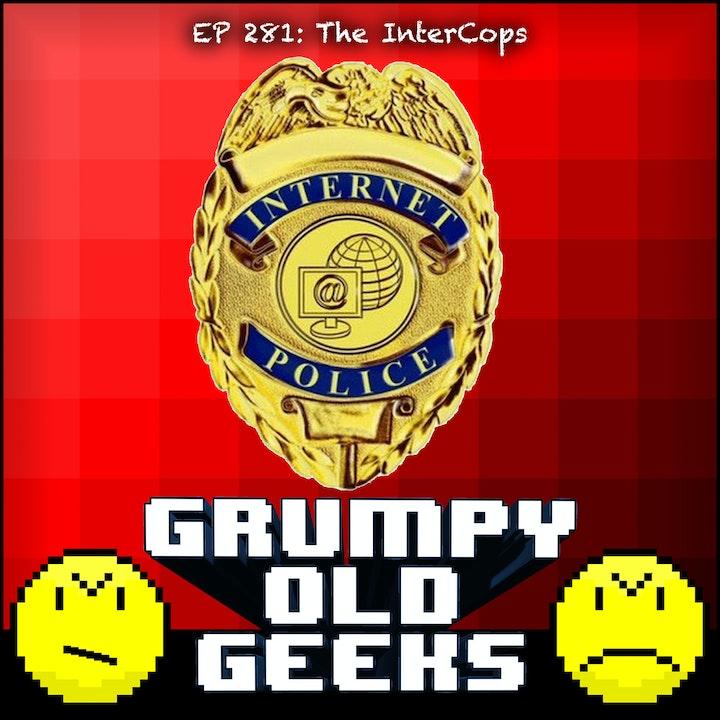 281: The InterCops