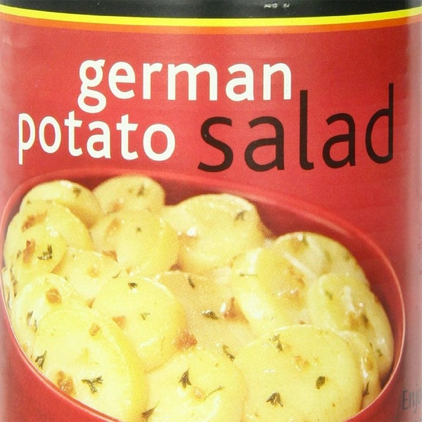 66: German Potato Salad Image