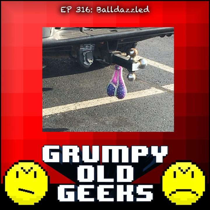 316: Balldazzled