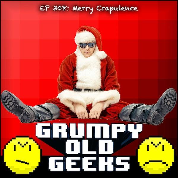 308: Merry Crapulence Image
