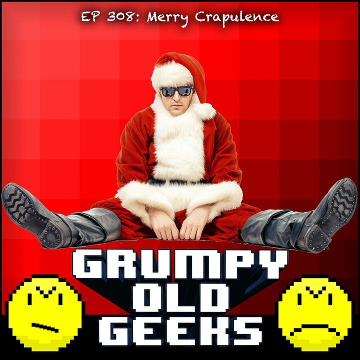 308: Merry Crapulence