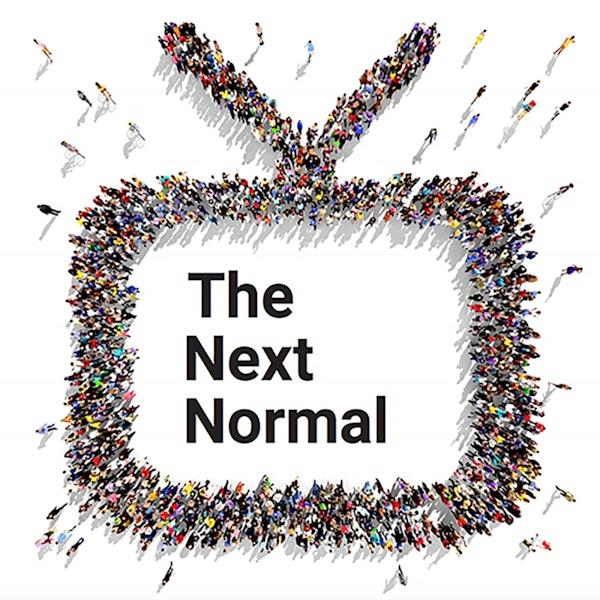 Jenn Kuzmyk & Liza Sardi on 'The Next Normal' for the screen industries