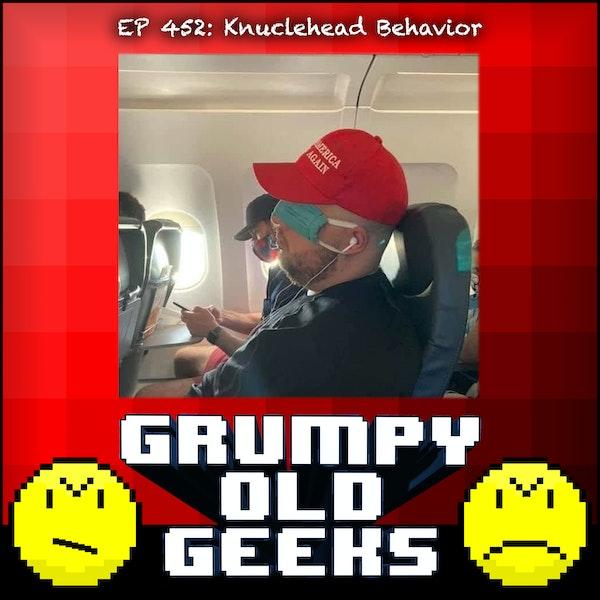 452: Knucklehead Behavior Image